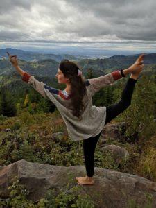 Claire-lise Altschuh cours de yoga & méditation à strasbourg